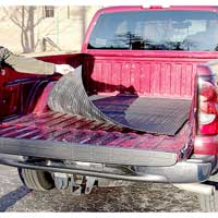 Loadhandler DOUBL-MAT Slip-Liner for Pickup Truck Bed