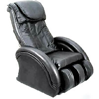 Massage Chair - Massagenius 988 Zero Gravity Shiatsu Rec