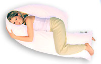 Surround U Body Pillow 200050