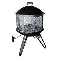 Landmann Outdoor Fireplace 4 14 Internist Dr Horn De
